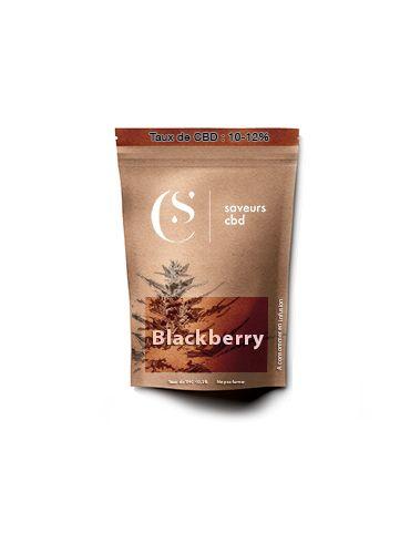 Fleur de CBD Blackberry