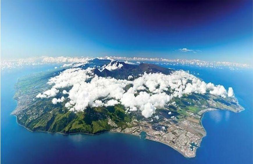 Le chanvre CBD à La Réunion