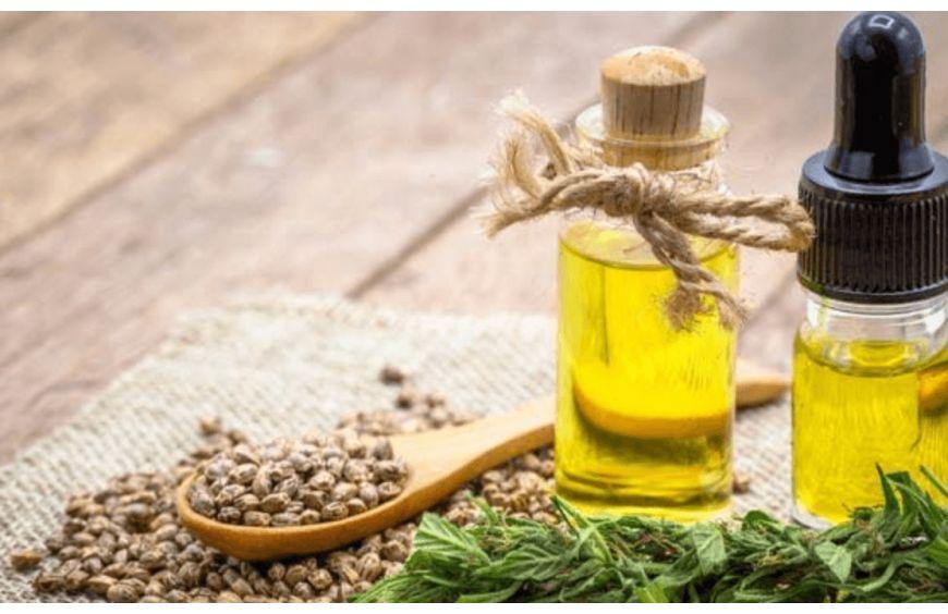 Quelles sont les différences entre l'huile de chanvre et l'huile de CBD?