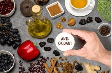 Le CBD est-il un antioxydant ?