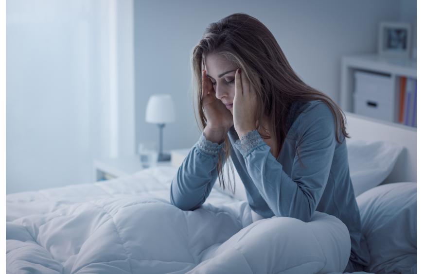 Comment le CBD peut-il aider à soulager les troubles du sommeil ?