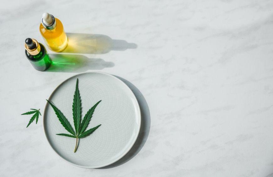 Tout savoir sur la conservation et l'utilisation des cosmétiques CBD